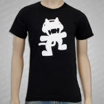 Monstercat Anniversary 2013 Black T-Shirt