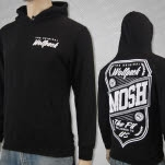 Mosh It Up Clothing Original Wolfpack Black Pullover