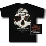 Most Precious Blood For Those I Love 2 T-Shirt