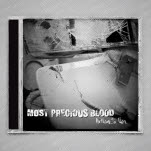 Most Precious Blood Nothing In Vain CD
