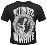 Motionless In White Mirror T-Shirt