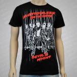 Motionless In White Devils Night Black T-Shirt