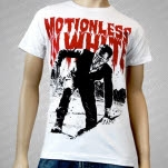 Motionless In White Frank White T-Shirt