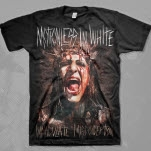 Motionless In White Immaculate Misconception Black T-Shirt