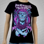 Motionless In White Indian Black T-Shirt