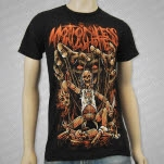 Motionless In White Puppet Black T-Shirt
