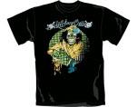 Motley Crue Dr Anni Sjacket T-Shirt