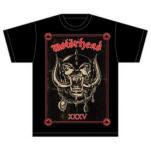 Motorhead Anniversary Propaganda T-Shirt