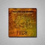 Murder By Death Finch CD