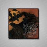 Murder By Death Good Morning Magpie Orange Colored Vinyl LP