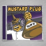Mustard Plug Yellow 5 CD