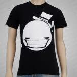 Muzzy Logo Black T-Shirt