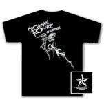 My Chemical Romance The Black Parade Black T-Shirt