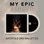My Epic Behold CD