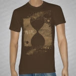 My Epic Cover Brown T-Shirt