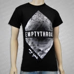 My Epic Empty Throat Black T-Shirt