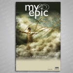 My Epic I Am Undone Poster