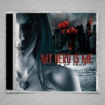 My Hero Is Me Helen Of Troy EP CD