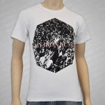 My Iron Lung Octo Photo White T-Shirt