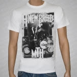 My Ticket Home A New Breed Live Shot White T-Shirt