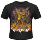 Nekrogoblikon Power Illustration T-Shirt