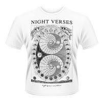 Night Verses Calendar T-Shirt