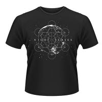 Night Verses Moon T-Shirt