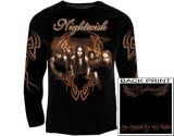 Nightwish An Angel By My Side Long Sleeve T-shirt
