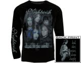 Nightwish Dead To The World Long Sleeve T-shirt