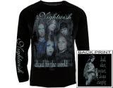 Nightwish Dead To The World Long Sleeve T-shirt