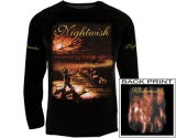 Nightwish Wishmaster Long Sleeve T-shirt