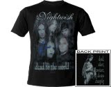 Nightwish Dead To The World T-Shirt
