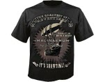 Nightwish The Greatest Of Adven T-Shirt