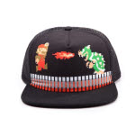 Nintendo Mario Attack Snap Back