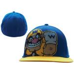 Nintendo Blue Wario Cap