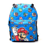 Nintendo Super Mario Bros Backpack