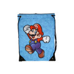 Nintendo Mario Blue Bag