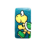 Nintendo Blue Koopa Girls Wallet