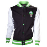 Nintendo 1 Up Jacket