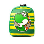 Nintendo Yoshi Green Mini Bag Mini Backpack