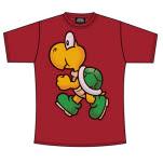Nintendo Tango Red Koopa T-Shirt