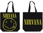 Nirvana Smiley Bag