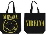 Nirvana Smiley Bag
