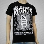 No Bragging Rights Panther Black T-Shirt