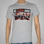 No Harm Done Live Shots Heather Gray T-Shirt