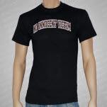 No Innocent Victim My Beliefs Black T-Shirt