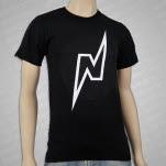 Noisestorm N Black T-Shirt