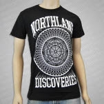 Northlane Circles Discoveries Black T-Shirt
