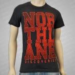 Northlane Discoveries Dark Heather T-Shirt