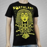 Northlane Seek and Understand Black T-Shirt